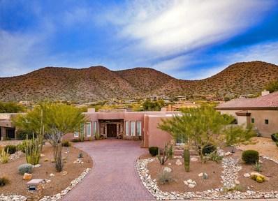 11696 E Charter Oak Drive, Scottsdale, AZ 85259 - MLS#: 5870816