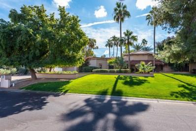 7511 E Northern Avenue, Scottsdale, AZ 85258 - MLS#: 5870828