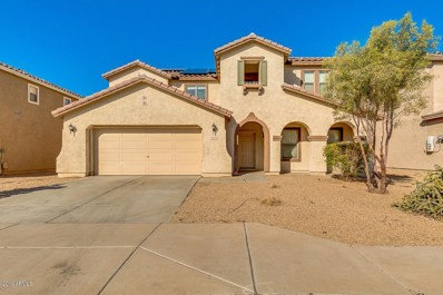 25552 W Nancy Lane, Buckeye, AZ 85326 - MLS#: 5870836