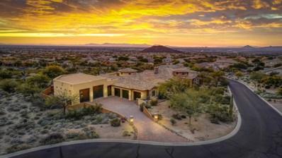 8345 E Echo Canyon Circle, Mesa, AZ 85207 - MLS#: 5870868