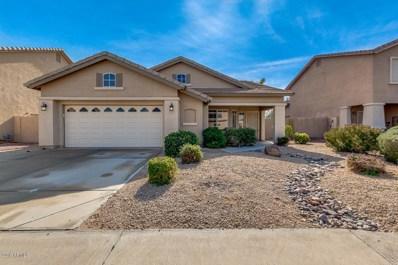 7819 W Via Del Sol, Peoria, AZ 85383 - MLS#: 5870876