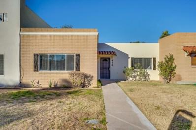 616 N Lesueur Circle, Mesa, AZ 85203 - MLS#: 5870907