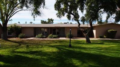 10585 W Palmeras Drive UNIT L, Sun City, AZ 85373 - MLS#: 5870957