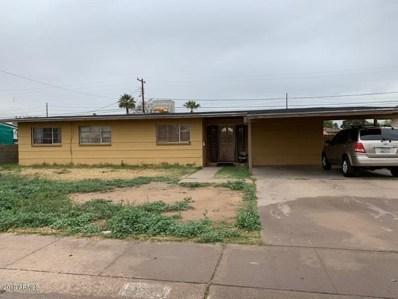 3602 W Minnezona Avenue, Phoenix, AZ 85019 - #: 5870986