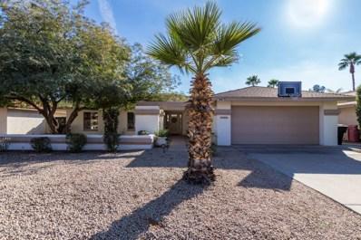 8709 E San Esteban Drive, Scottsdale, AZ 85258 - #: 5871003