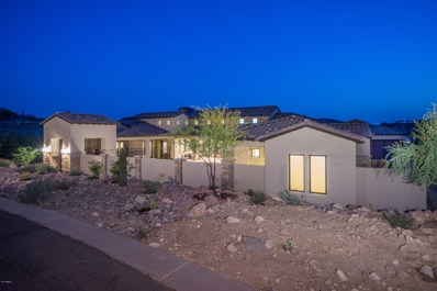 9353 E Thunder Pass Drive, Gold Canyon, AZ 85118 - MLS#: 5871011