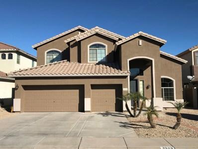 3528 W Dancer Lane, Queen Creek, AZ 85142 - MLS#: 5871035