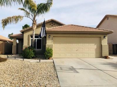 14413 N 153RD Drive, Surprise, AZ 85379 - MLS#: 5871057