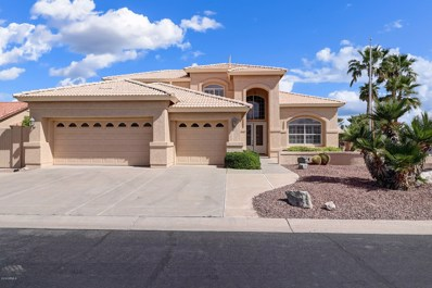 9606 E Sunridge Drive, Sun Lakes, AZ 85248 - #: 5871062