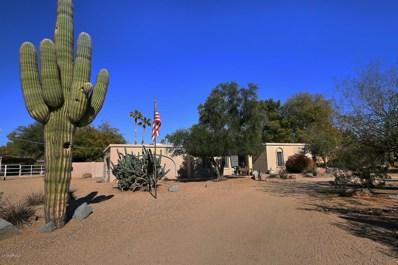 8414 E Desert Cove Avenue, Scottsdale, AZ 85260 - #: 5871084