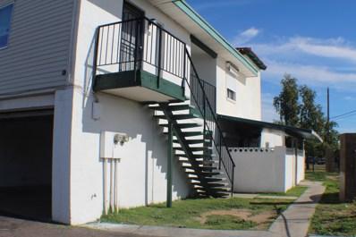 2132 W Glenrosa Avenue UNIT 81D, Phoenix, AZ 85015 - #: 5871093