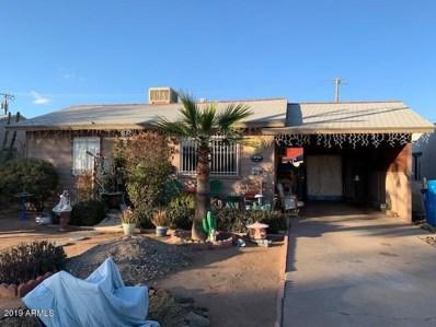 1442 E Edgemont Avenue, Phoenix, AZ 85006 - MLS#: 5871143