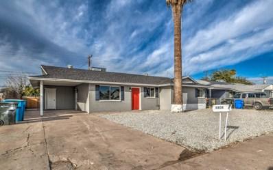 6808 W Highland Avenue, Phoenix, AZ 85033 - MLS#: 5871165