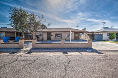 3639 W Berkeley Road, Phoenix, AZ 85009 - #: 5871173