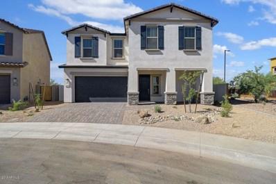 18523 N 65TH Place, Phoenix, AZ 85054 - MLS#: 5871251
