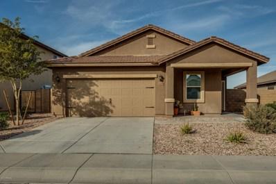 24458 W Gregory Road, Buckeye, AZ 85326 - MLS#: 5871255