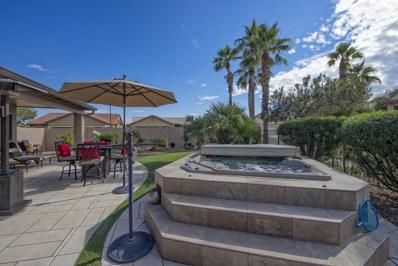 16107 W Fairmount Avenue, Goodyear, AZ 85395 - MLS#: 5871256