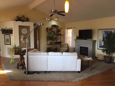 607 W Sherwood Drive, Payson, AZ 85541 - #: 5871262