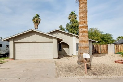 5660 W Townley Avenue, Glendale, AZ 85302 - #: 5871282