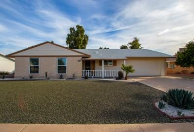 10019 W Ironwood Drive, Sun City, AZ 85351 - MLS#: 5871283