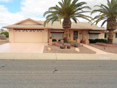 12606 W Westgate Drive, Sun City West, AZ 85375 - MLS#: 5871292