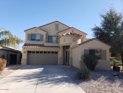 34389 N Channi Trail, San Tan Valley, AZ 85143 - MLS#: 5871307