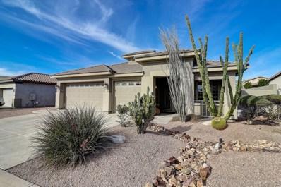 7410 E Norwood Street, Mesa, AZ 85207 - MLS#: 5871345