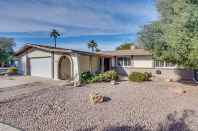 2556 W Campo Alegre Circle, Mesa, AZ 85202 - #: 5871356