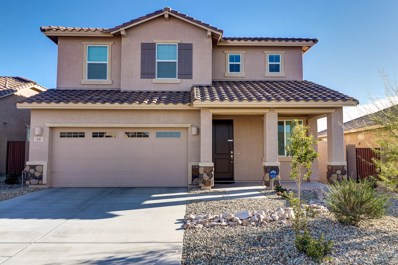 35 N 195TH Lane, Buckeye, AZ 85326 - MLS#: 5871368