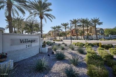 2402 E 5TH Street UNIT 1617, Tempe, AZ 85281 - MLS#: 5871452