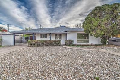 1521 W Amelia Avenue, Phoenix, AZ 85015 - MLS#: 5871539