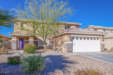 1813 N Greenway Lane, Casa Grande, AZ 85122 - MLS#: 5871558