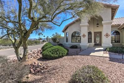 11219 N Woodpecker Bay, Fountain Hills, AZ 85268 - #: 5871578