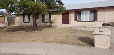 18045 N 20TH Drive, Phoenix, AZ 85023 - MLS#: 5871580