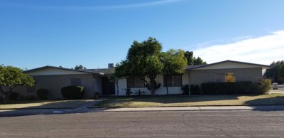 8231 N 43RD Drive, Glendale, AZ 85302 - MLS#: 5871593