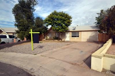 3315 N 58th Drive, Phoenix, AZ 85031 - #: 5871690