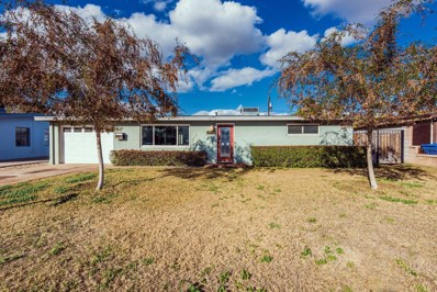 2540 E Amelia Avenue, Phoenix, AZ 85016 - MLS#: 5871703