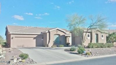 20953 N Get Around Drive, Maricopa, AZ 85138 - MLS#: 5871720