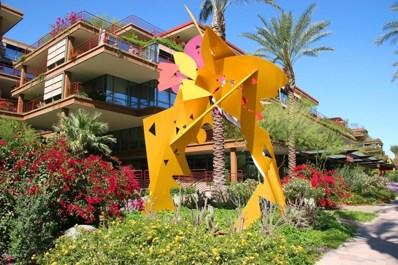 7167 E Rancho Vista Drive UNIT 4002, Scottsdale, AZ 85251 - #: 5871786