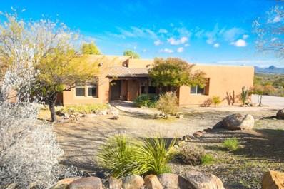 56006 N Vulture Mine Road, Wickenburg, AZ 85390 - MLS#: 5871794