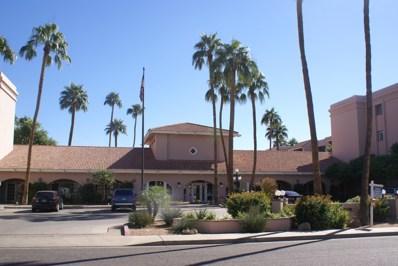 4141 N 31ST Street UNIT 324, Phoenix, AZ 85016 - MLS#: 5871810