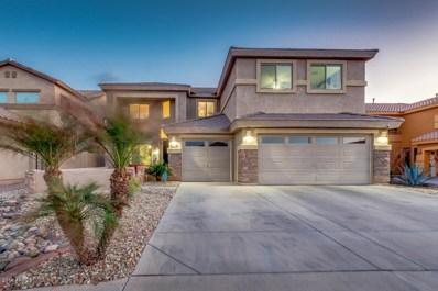 44383 W Mescal Street, Maricopa, AZ 85138 - MLS#: 5871816