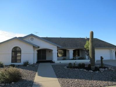 12315 W Morning Dove Drive, Sun City West, AZ 85375 - MLS#: 5871874
