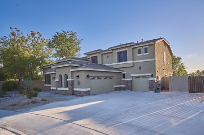 489 E Crescent Way, Chandler, AZ 85249 - MLS#: 5872044