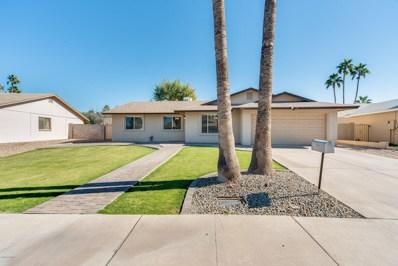 5837 S Country Club Way, Tempe, AZ 85283 - MLS#: 5872140