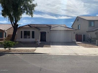 17189 W Watkins Street, Goodyear, AZ 85338 - MLS#: 5872148