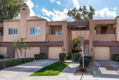 7710 E Gainey Ranch Road UNIT 128, Scottsdale, AZ 85258 - MLS#: 5872181