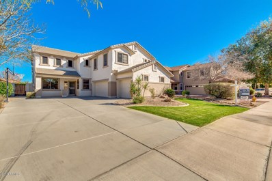 4526 E La Costa Drive, Chandler, AZ 85249 - #: 5872200
