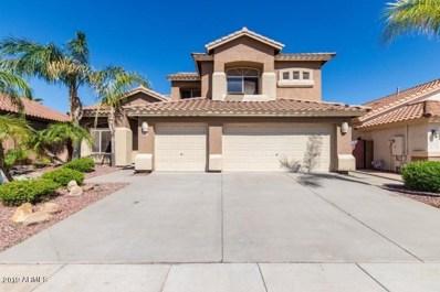 6802 W Linda Lane, Chandler, AZ 85226 - MLS#: 5872240