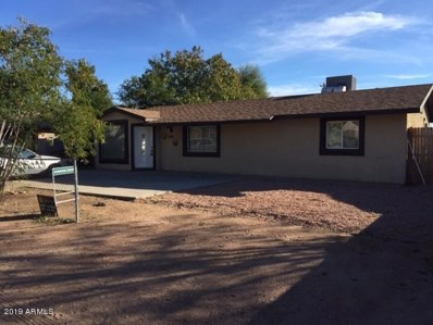 8119 E 1ST Avenue, Mesa, AZ 85208 - MLS#: 5872251